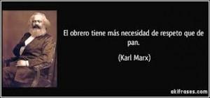cita Marx