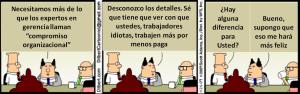 Compromiso-Dilbert