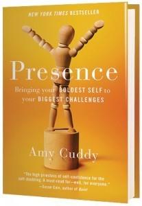 Libro Amy Cuddy