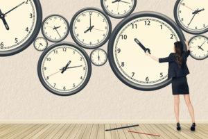 Flexibilidad horarios 1
