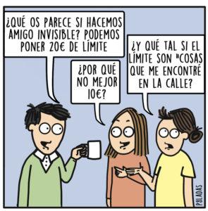 amigo-invisible-humor