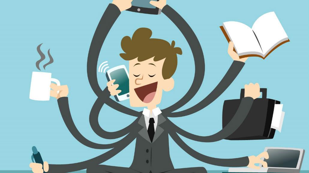 Malos hábitos impiden la productividad