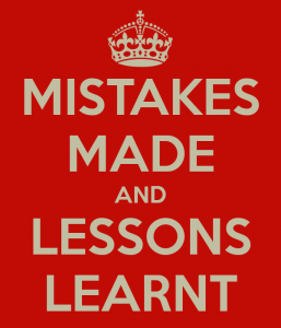 mistakes-made-and-lessons-learnt - copia