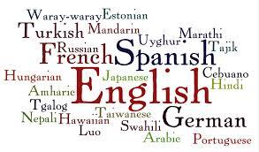 English lingua franca