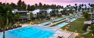 Hotel Boutique: Sublime Samaná & Residences