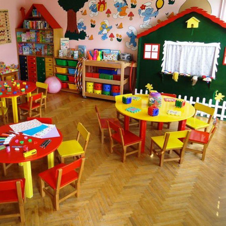 Que entendemos por espacios for Decoracion de espacios de preescolar
