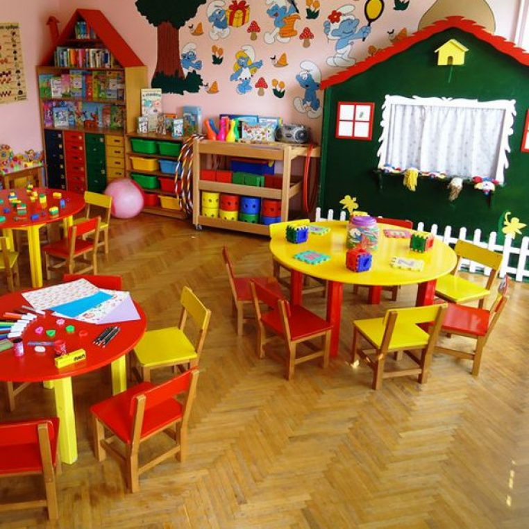 Que entendemos por espacios for Decoracion de espacios de aprendizaje