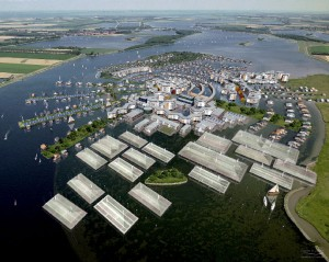 Maritime city. http://www.hollandexploringtours.nl/