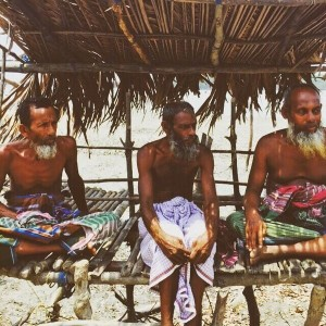 Khulna in southern Bangladesh