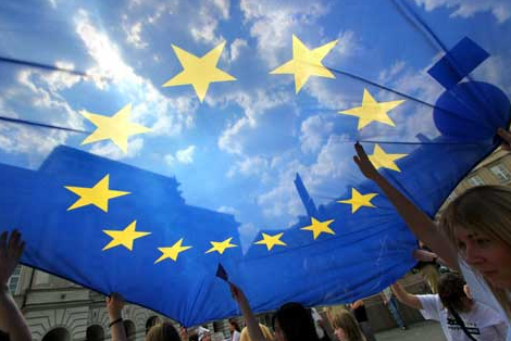 European union trading system