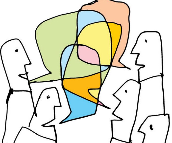comunicacion y relaciones: