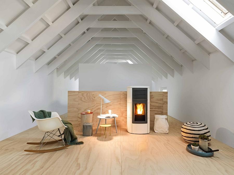 Biomasa t rmica pon una caldera de biomasa en tu vida - Se puede instalar una caldera de biomasa en un piso ...