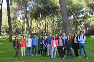 Grupo MIGMA 2014-2015