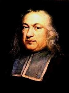 Pierre de Fermat (1.601 - 1.665)