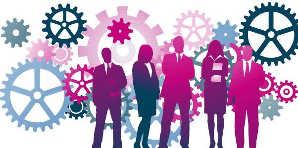 La importancia de los recursos humanos for Importancia de la oficina dentro de la empresa wikipedia