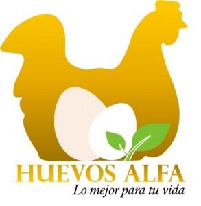 Huevos ALFA