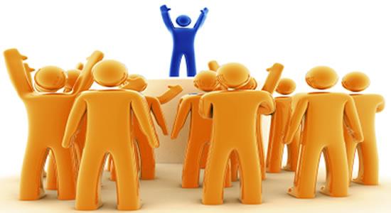 El Líder Y Sus Características De Buen Motivador