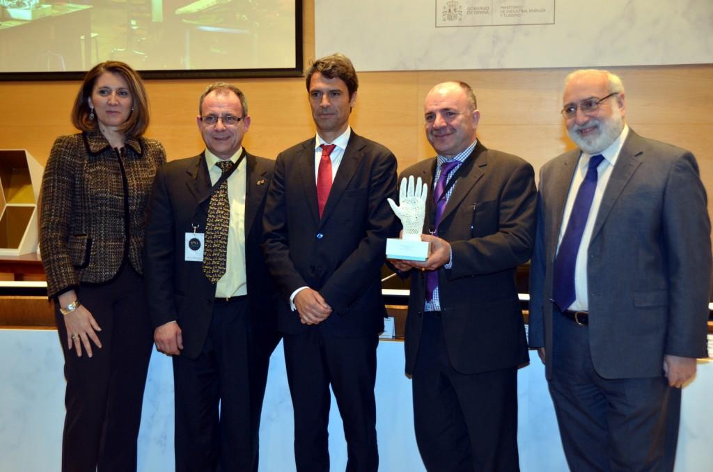 Premio Nacional Artesanía 2013