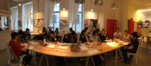 EOI European Coworkings