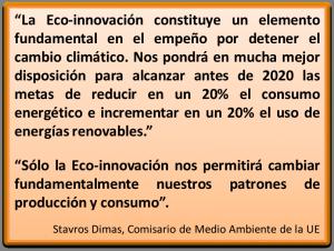 eco-innovación