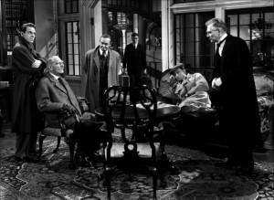 Diez Negritos (1945)