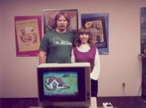 Ken y Roberta