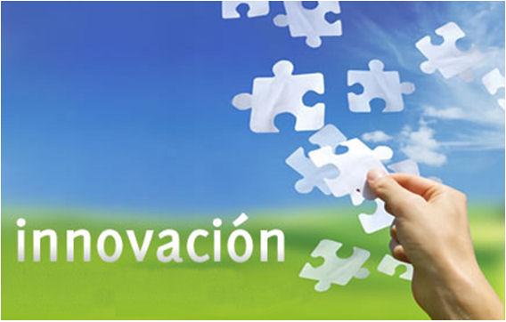 qué es la innovación