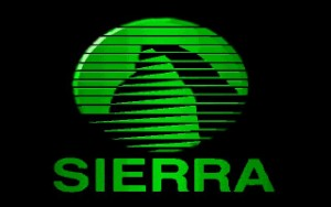 Logo Sierra On Line