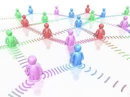 Conectividad Redes Sociales Empresariales