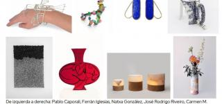 EOI-Fundesarte participa en JOYA Barcelona Art Jewellery & Objects