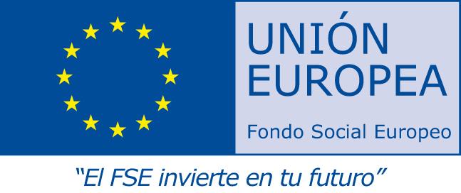 Proyecto financiado por el FSE