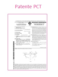 Ejemplos de patentes