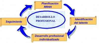 bf50ebcafa Diseño e implantación de un plan de desarrollo profesional en ...